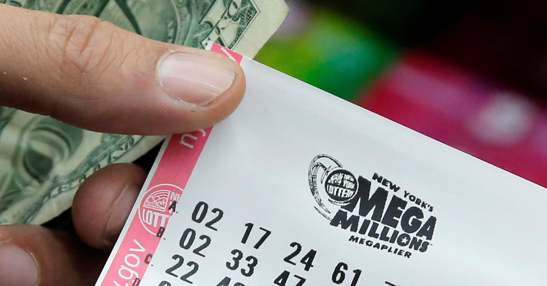 Do the math: It's the best time to play the Mega Millions lottery