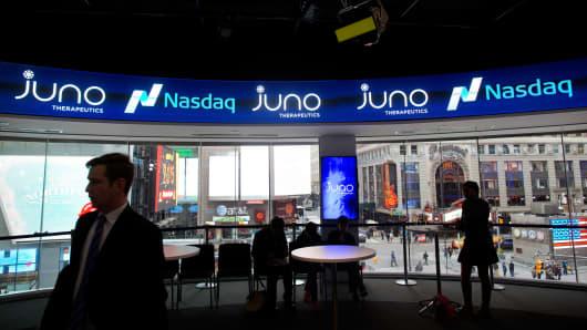 Juno Therapeutics