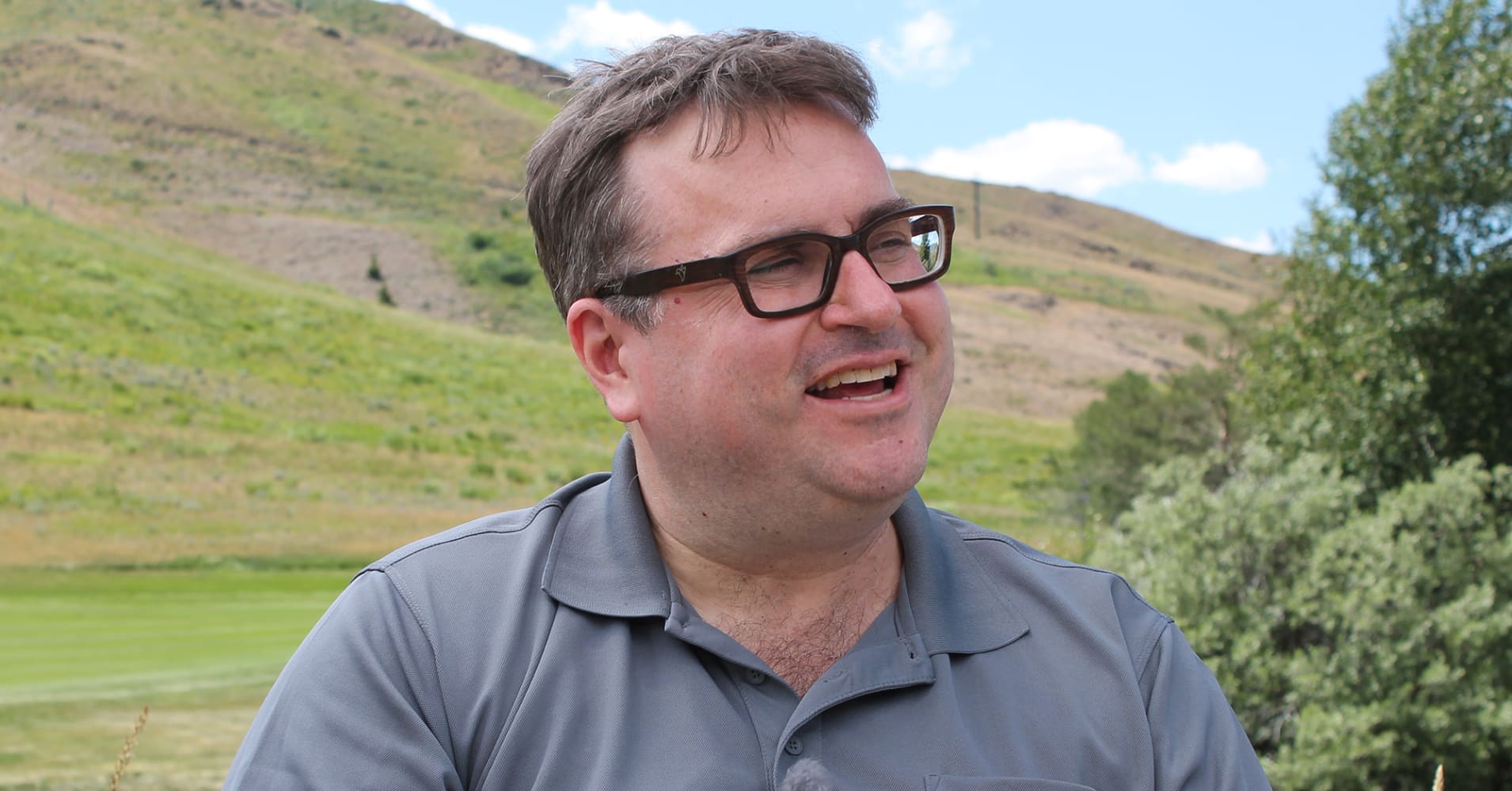 LinkedIn Co-founder Reid Hoffman Joined Microsoft's Board