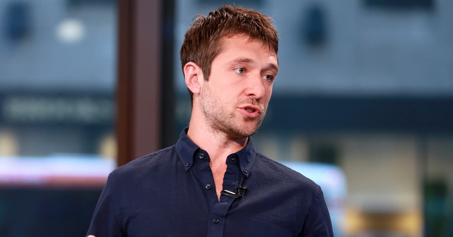 Facebook Can Be Cable for the Next Generation: Ben Lehrer