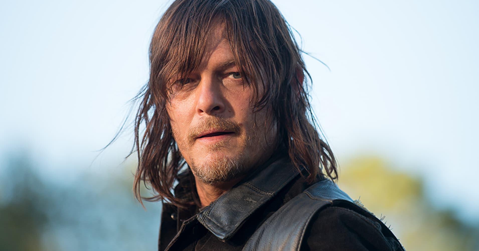The Walking Dead' acto...