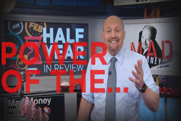 Cramer Remix: This group can make or break the market