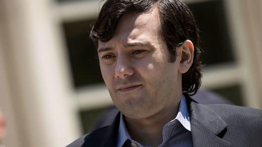 Ex-drug executive Shkreli's trial set