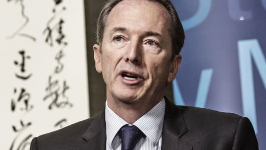 Morgan Stanley Shares Rise On Earnings Beat