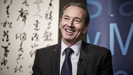 Image result for morgan stanley ceo