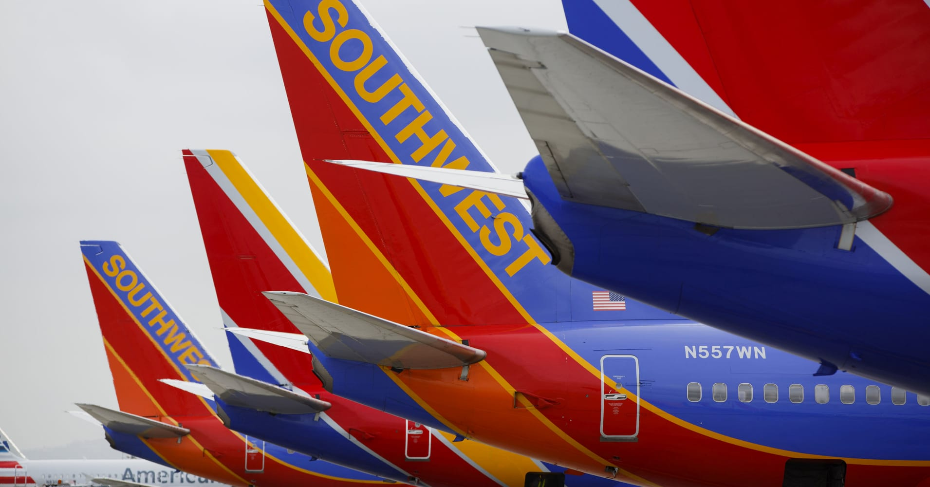 Southwest Airlines profit misses estimates as expenses swell