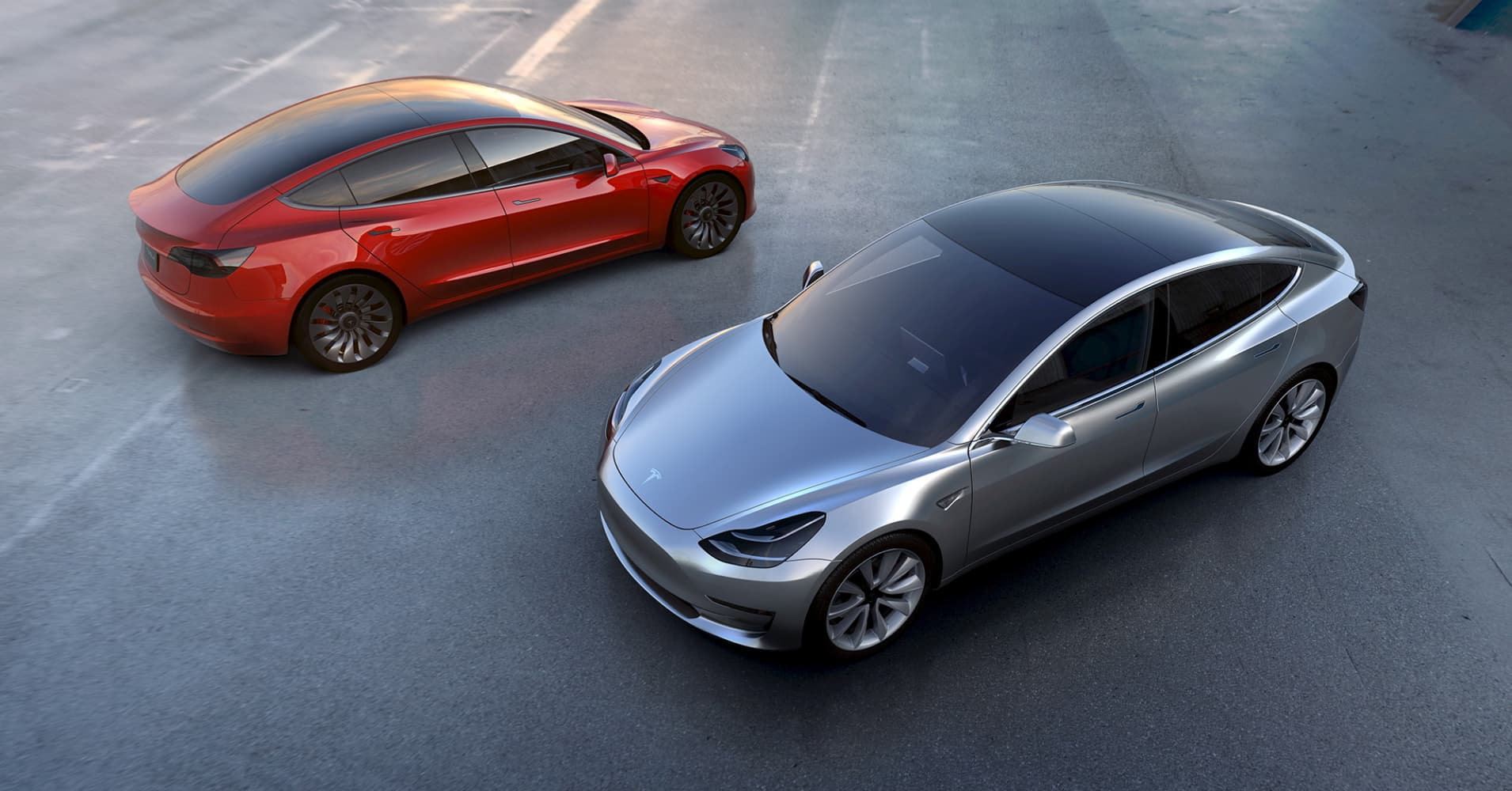 Tesla Model 3 could be 10 times safer than the average car, says analyst