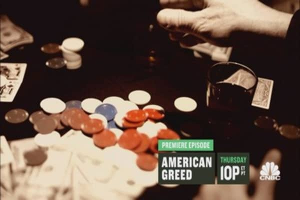 """American Greed: Next Episode """"The Bad Neighbors"""""""