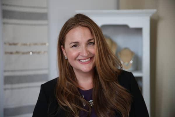 Chloe + Isabel founder and CEO Chantel Waterbury