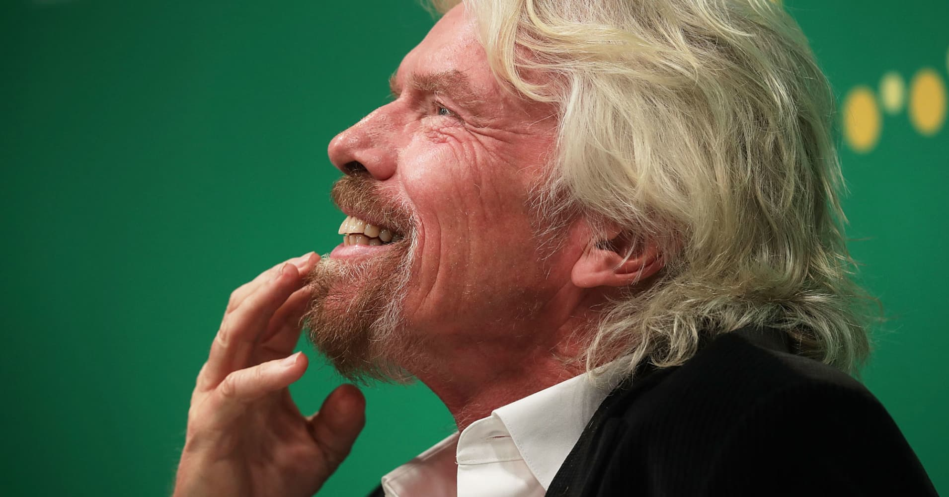 Richard Branson calls for second Brexit referendum based on 'real facts'