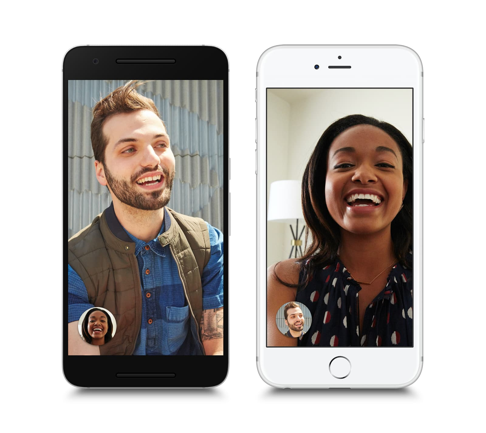 Phone Can You Get Facetime On Android Phone google duo arrives to take on facetime
