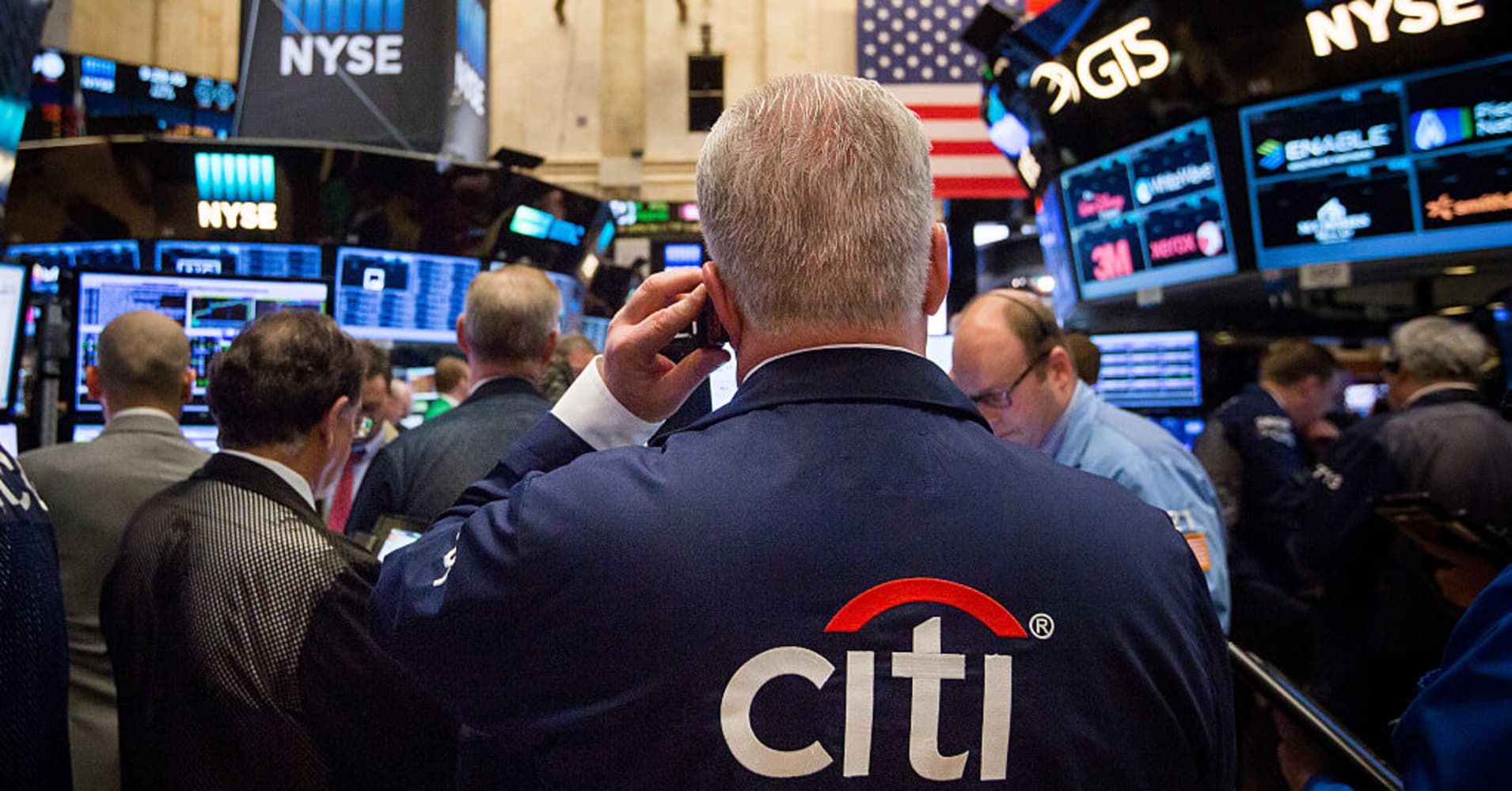 Citigroup unit to pay $25 million over 'spoofing' in US Treasury futures