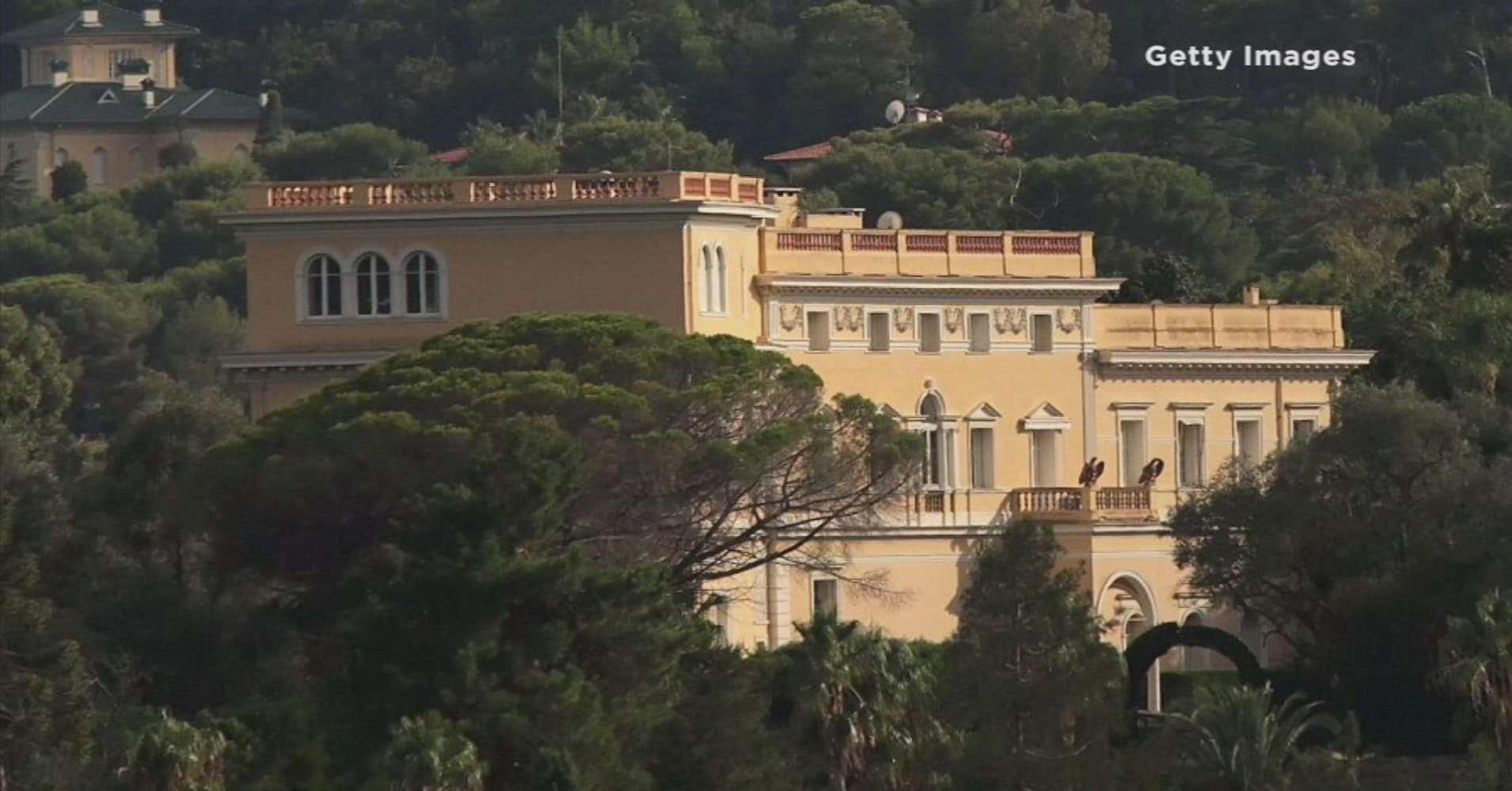 With a $1 billion price tag, is this the world's most expensive house?