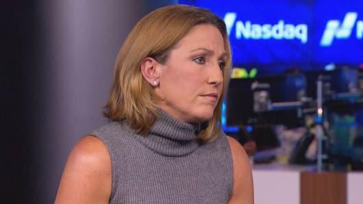 Heather Bresch, CEO Mylan