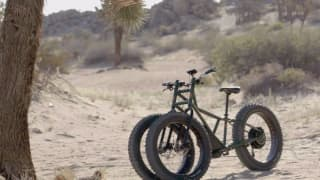 Adventure Capitalists: Product Profile – Rungu Trike