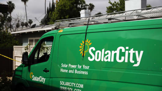 Tesla - SolarCity Deal: Investment Bank Made A Computational Error