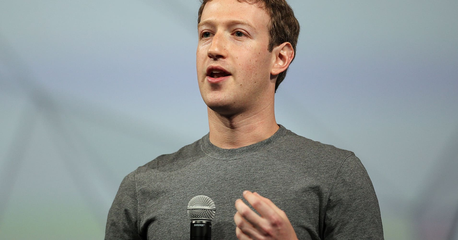 People with these 3 traits make it to the top, says Mark Zuckerberg