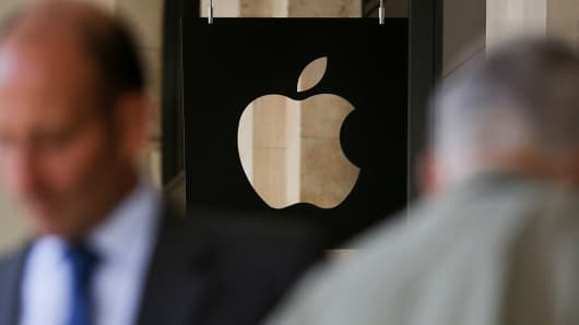 Apple Tax Ruling Made Without Bias: EU President