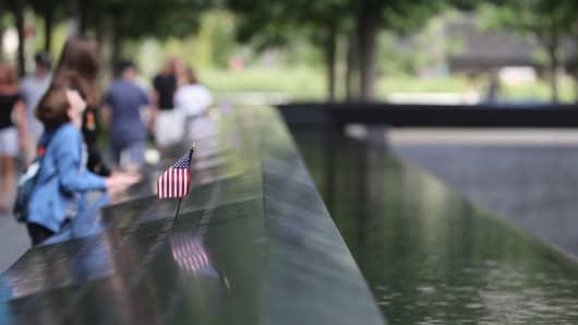 President Obama on 9/11:
