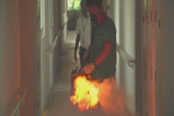 Singapore confirms 151 total Zika cases