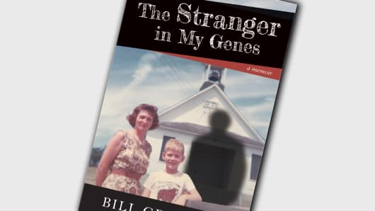 """The Stranger in My Genes,"" by Bill Griffeth"