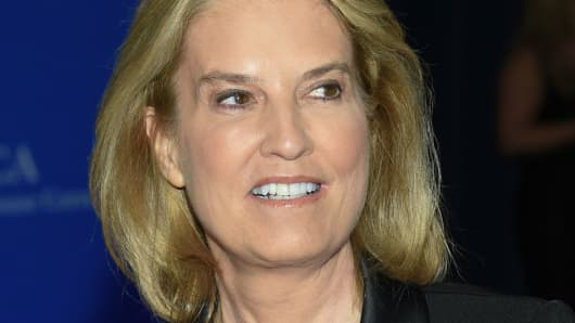 Greta Van Susteren leaving Fox News