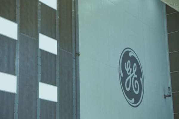 GE to buy 3D printing firms for $1.4B