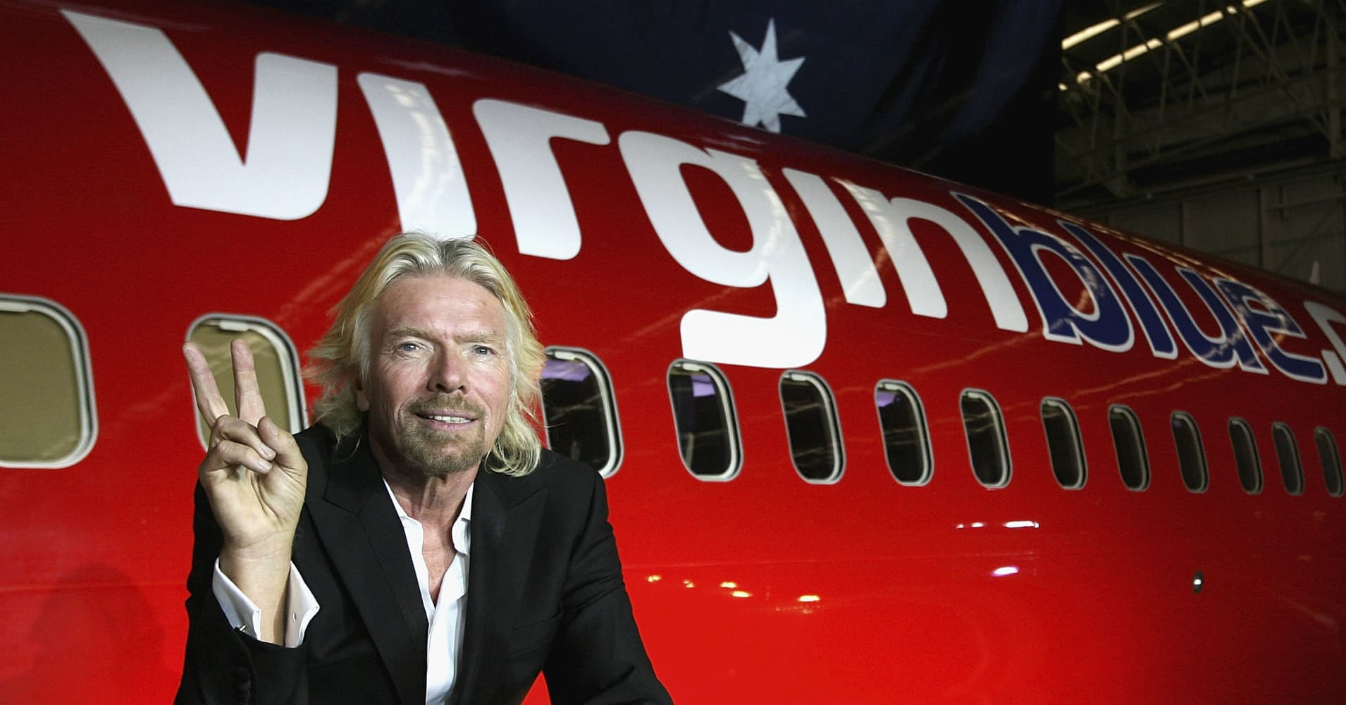 Virgin Atlantic braced for losses in 2017 as headwinds pick up