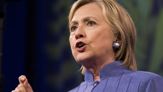 The New York Times endorses Hillary Clinton for US President