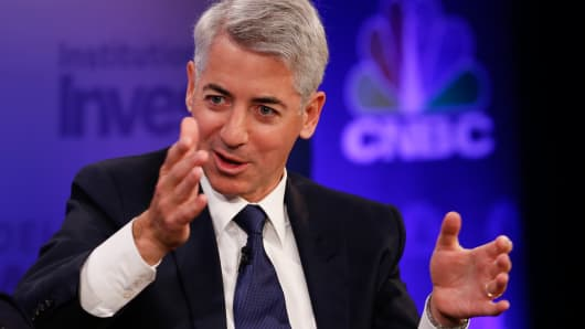 Ackman's Pershing Square Sees Value in Chipotle, Takes 9.9% Stake