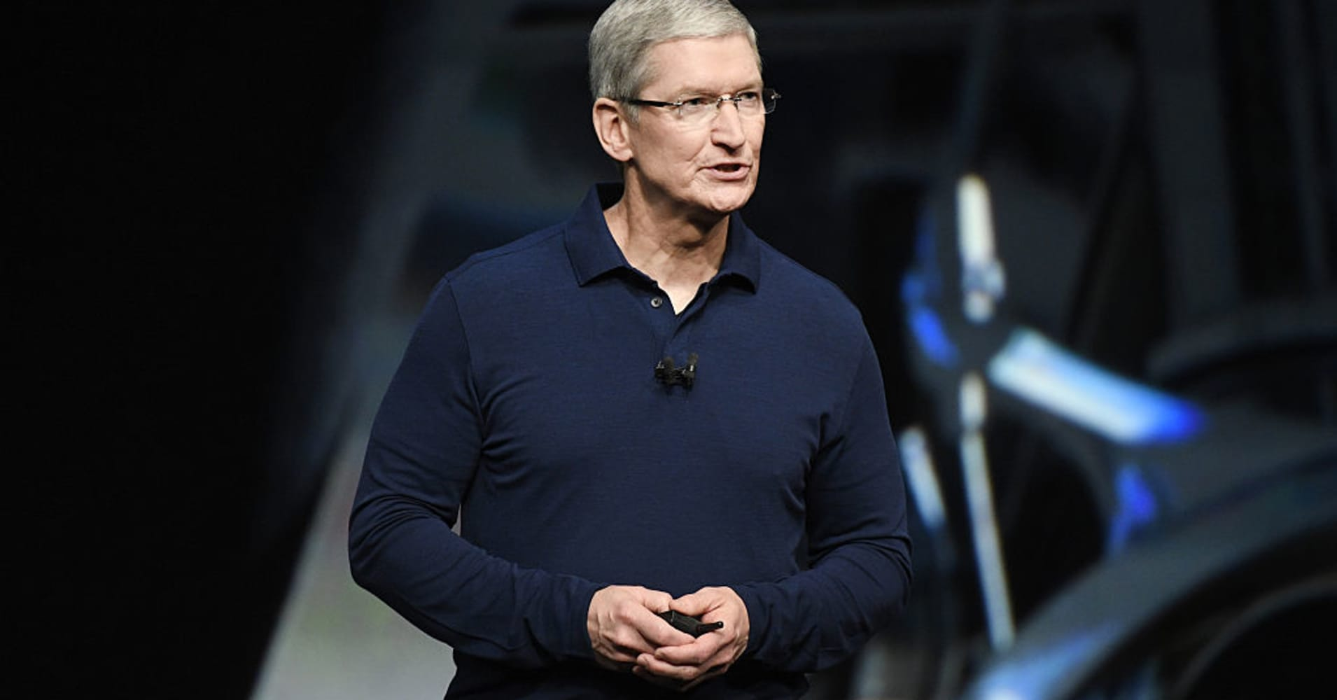 Apple has a secret team working on the holy grail for treating diabetes