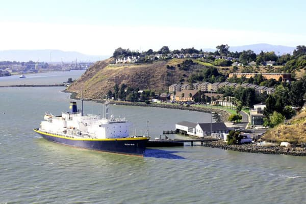California State University Maritime Academy