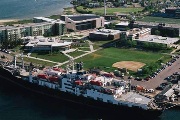 Massachusetts Maritime Academy