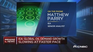 Low oil price not enough to adjust fundamentals: Pro