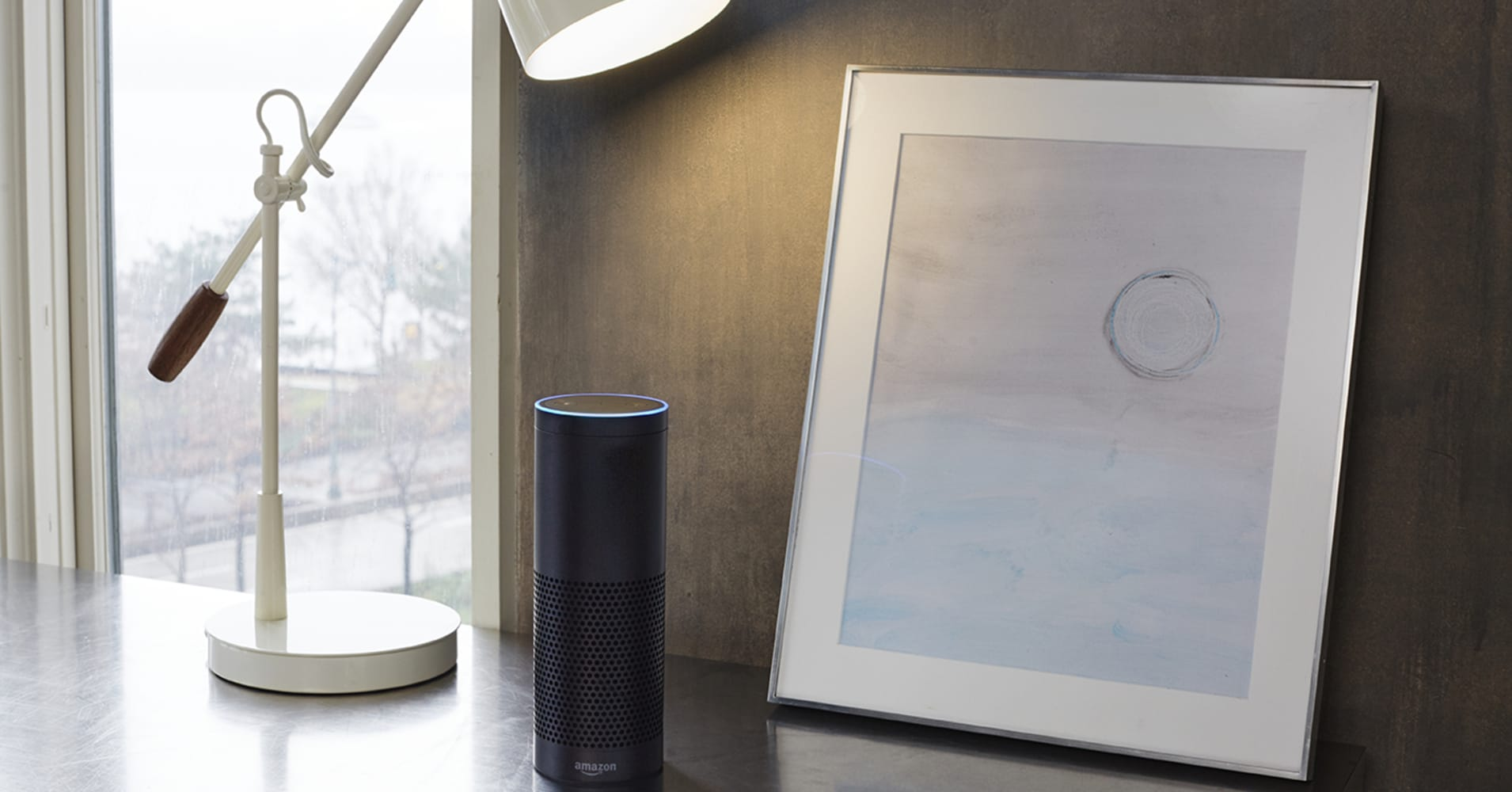 Amazon Sweeps US Market for Voice-controlled Speakers
