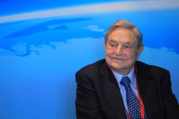 Soros invests $500m for refugees