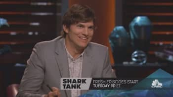 Fresh Episodes Promo | Shark Tank