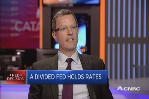 The Fed has wanted to raise rates for a long time: Pro