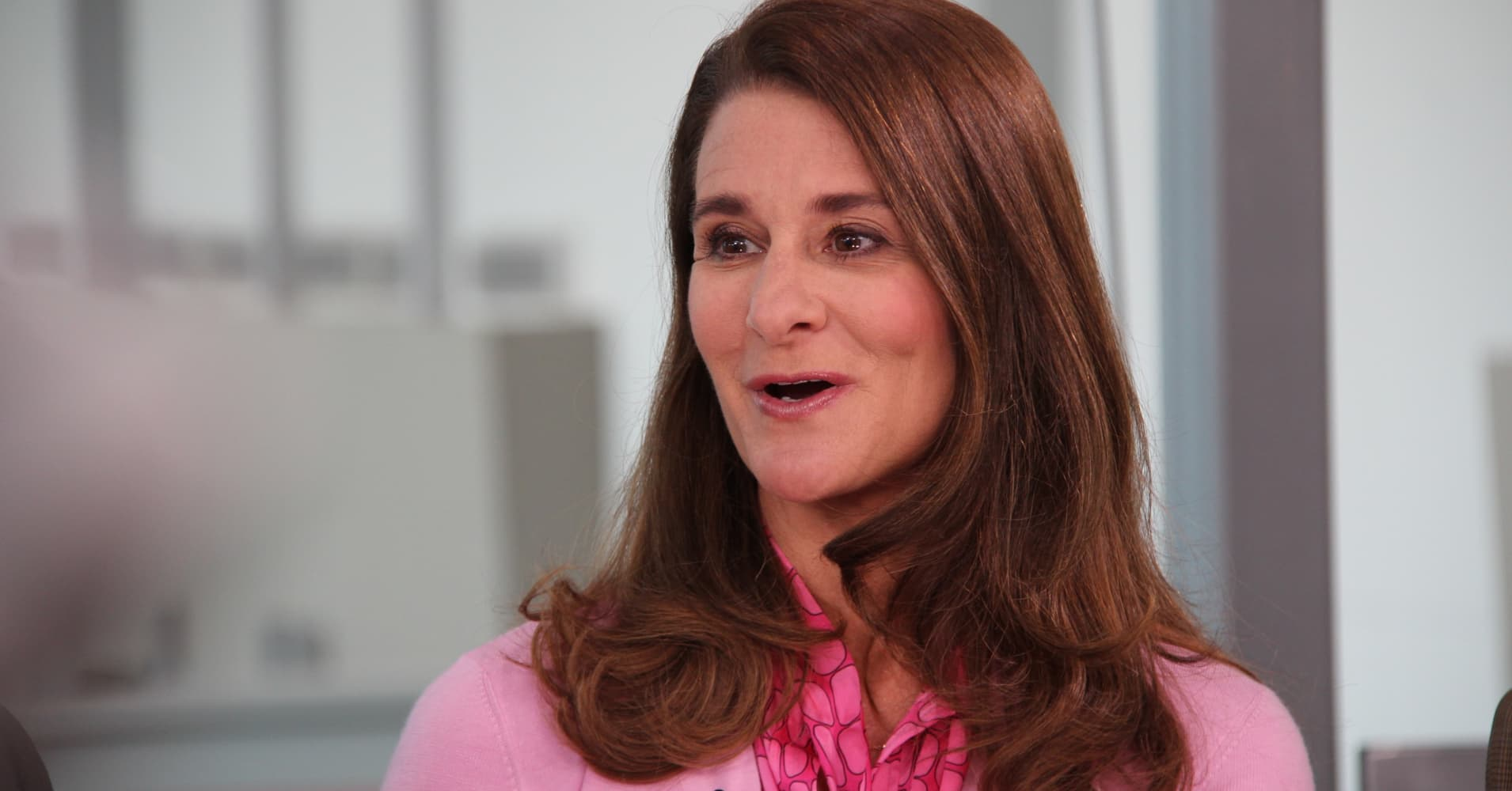 analysis of melinda gates Today, there are only 12 documented cases of the disease in just two nations and, according to the bill and melinda gates foundation expert analysis and commentary to make sense of today's biggest stories newsletters.