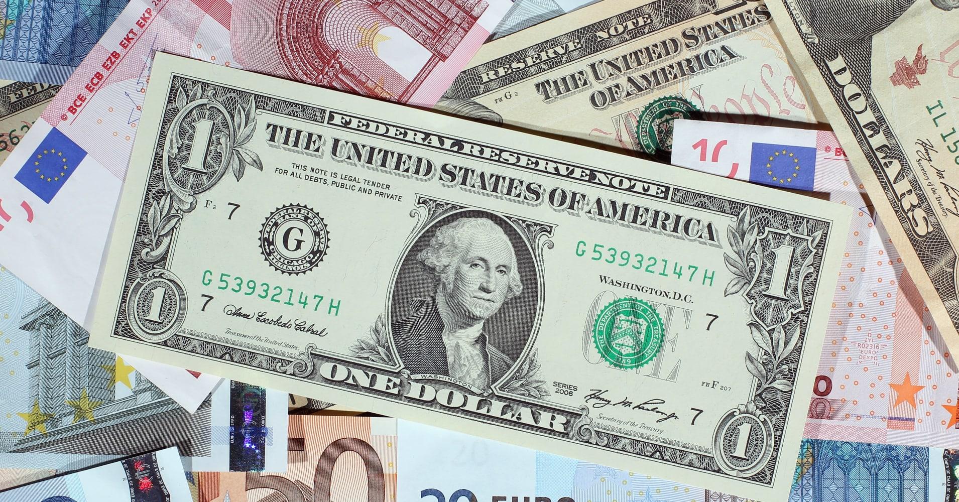 Dollar edges up, markets take N.Korea missile test in stride