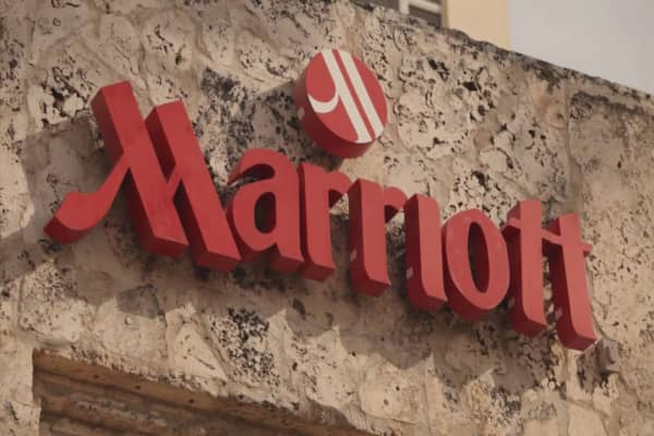 Marriott completes Starwood acquisition