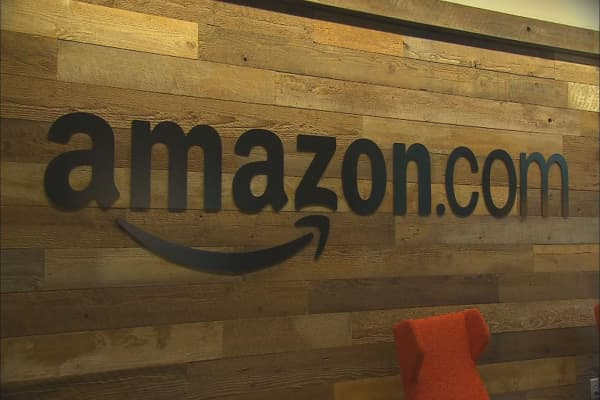 Most shoppers check Amazon first