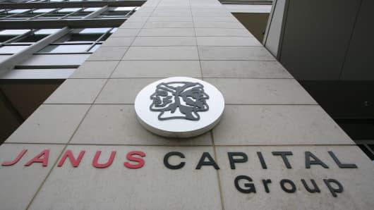 Henderson Group shares surge after Janus Capital merger announcement