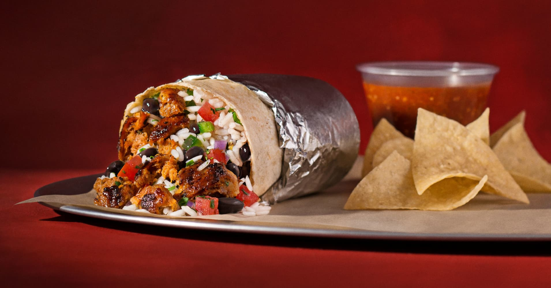 Chipotle Mexican Grill to roll out chorizo nationwide