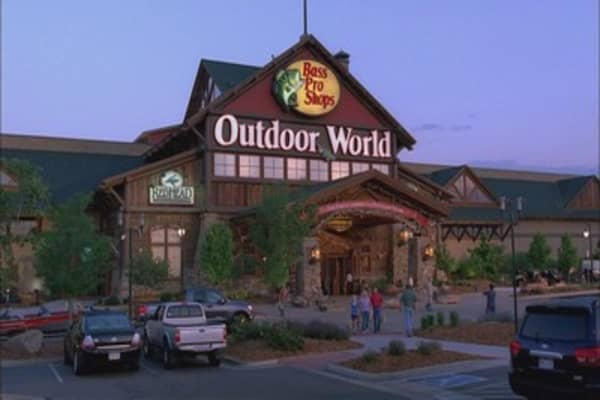 swot analysis of bass pro shops Bass pro shops (outdoor world) is a privately held retailer of hunting, fishing, camping and related outdoor recreation merchandise bass pro shops is known for a large selection of hunting, fishing, and other outdoor gear.