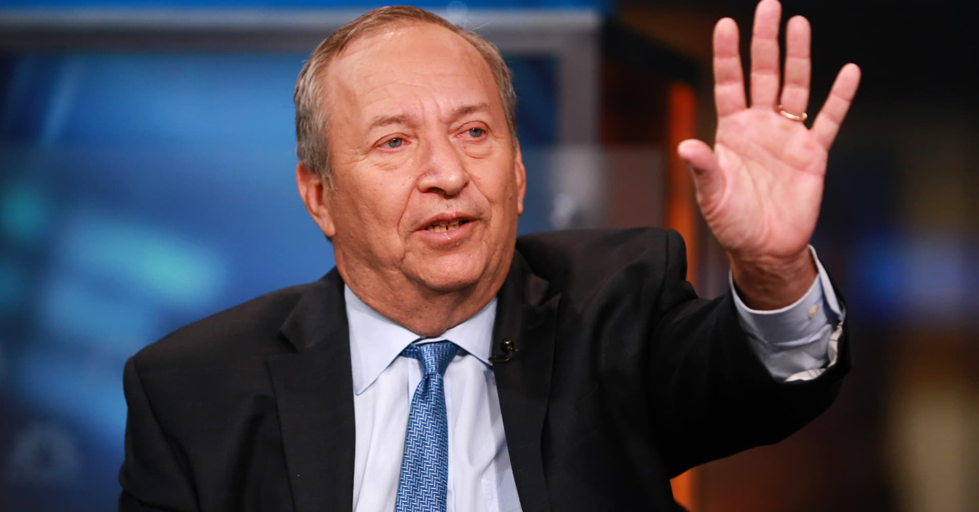 Larry Summers: GOP's 'stunning' health-care failure calls into question rest of Trump's agenda
