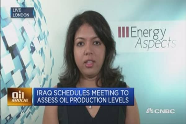 Probability of OPEC deal still 50/50: Analyst