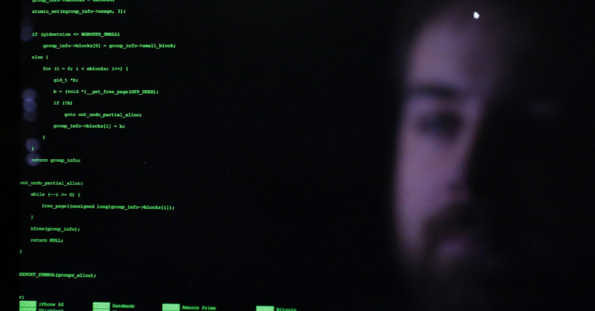 America has a 'cybersecurity crisis': Symantec CEO