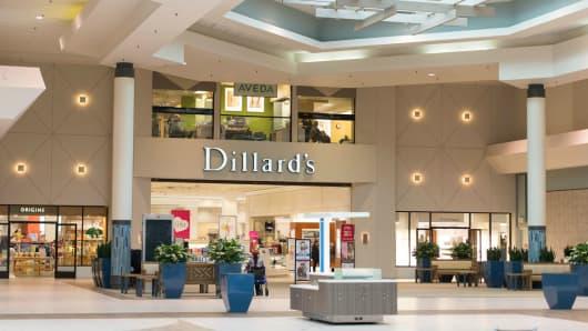 Volusia Mall in Daytona Beach, Florida