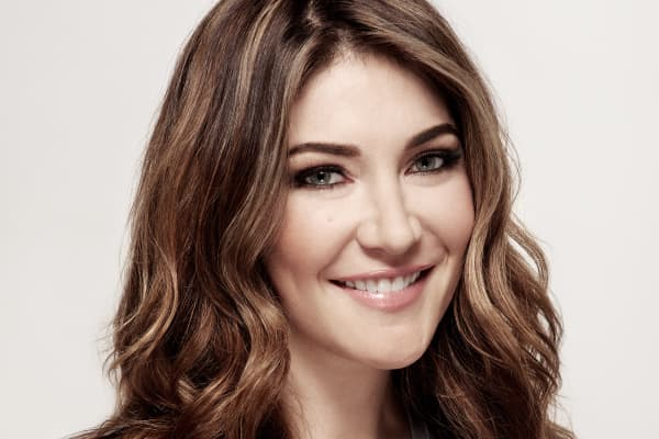 Melody McCloskey, found and CEO of StyleSeat.